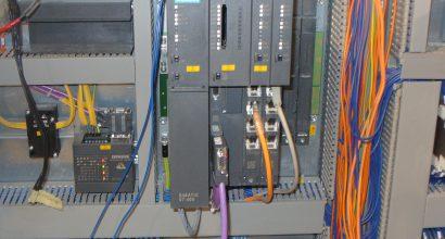 Soluzioni elettriche – Applicazioni industriali