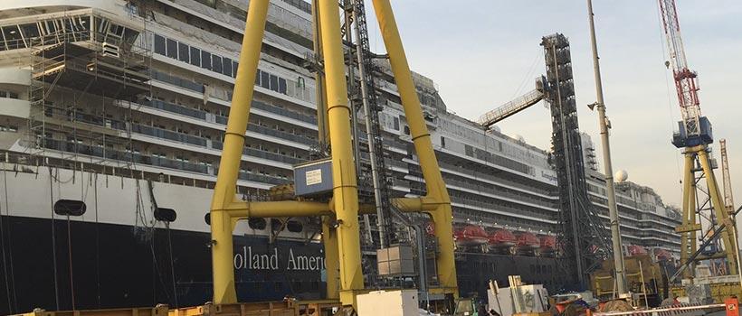 automazione settore navale