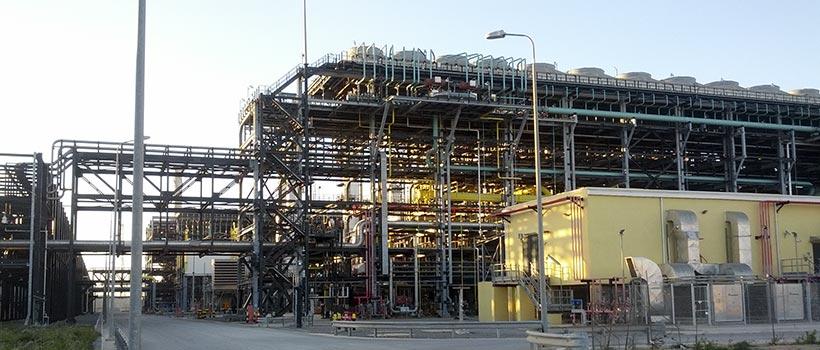 automazione settore energia