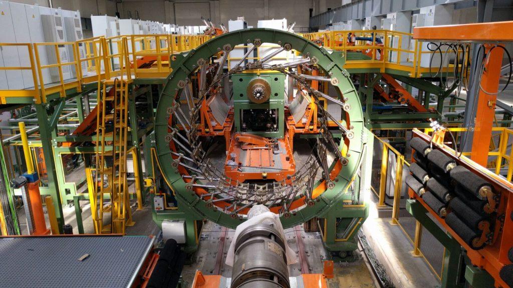 Soluzioni per automazioni industriali dsg automation