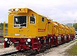 automazione settore trasporti ferroviari